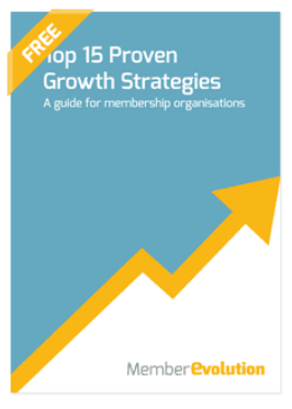 growth stratergies for associations