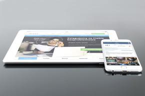 Responsive NFP Membership Management Websites