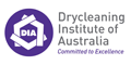 Drycleaning Institute of Australia Logo