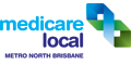 Medicare Local North Metro Logo
