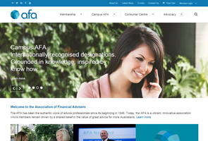 Association of Financial Adviser