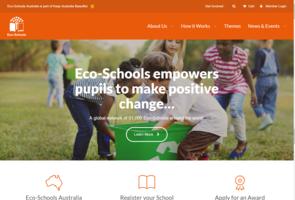Eco Schools Australia