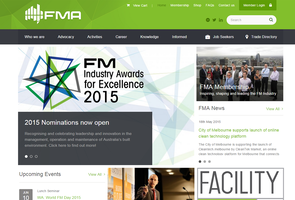 Facility Management Association